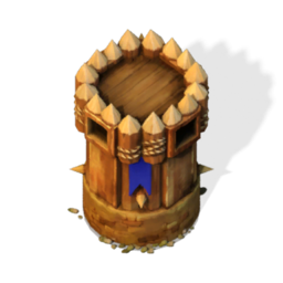 Mideast archer tower level01