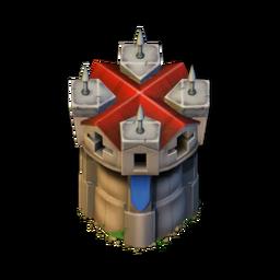 Weurope archer tower level08