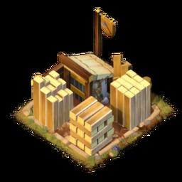 Mideast lumber yard level06