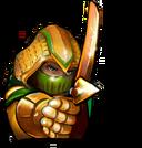 Longbowmen level05