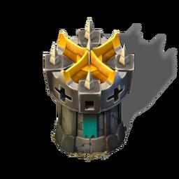 Neurope archer tower level11