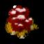 Neurope flower big