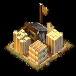 Mideast lumber yard level07