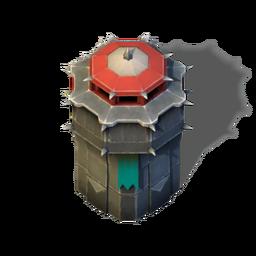 Neurope musket tower level02
