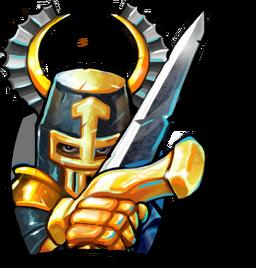 Teutonic knight level05
