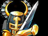 Teutonic Knight