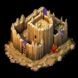 Byzantines keep level01
