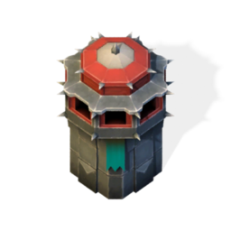 Neurope musket tower defend level02