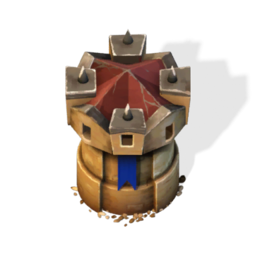 Mideast archer tower level07