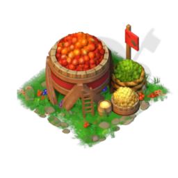 Weurope silo level03