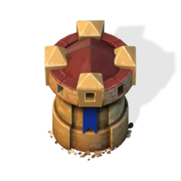 Mideast archer tower level06