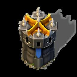 Weurope archer tower level11