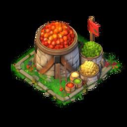 Weurope silo level06