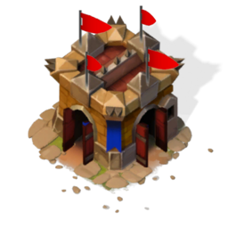 Mideast guard house level05