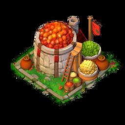 Weurope silo level07