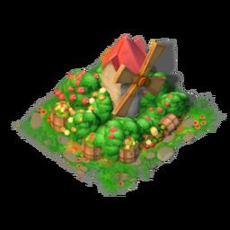 Weurope farm level10