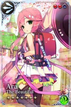 Ara+1
