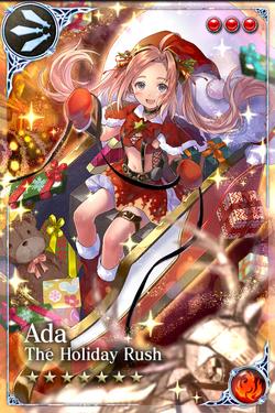 Ada (Christmas)+2