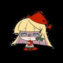 Sprite Meru Grumpy