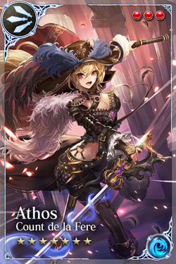 Athos+2