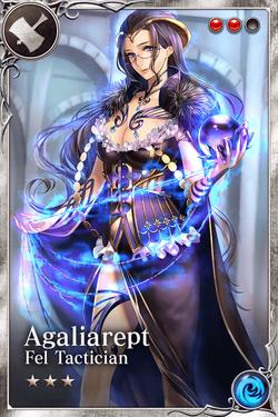 Agaliarept+1