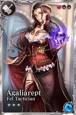 Agaliarept