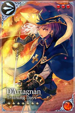 D'Artagnan+2