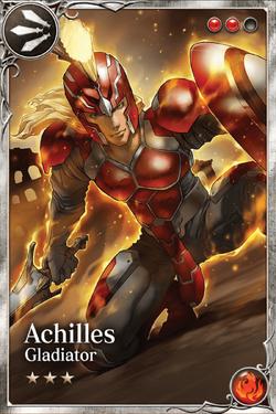 Achilles+1