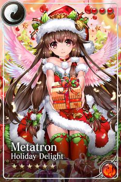 Metatron (Christmas)+2