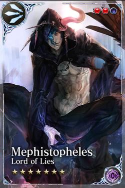 Mephistopheles+1