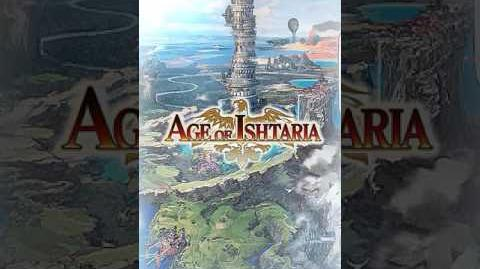 Age of Ishtaria opening (no sound)