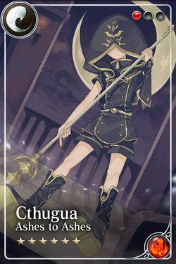 Cthugua