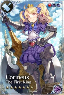 Corineus