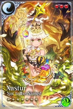 Xastur+2