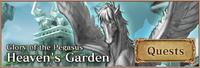 Heaven's Garden header