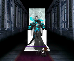 Angelic Sandalphon