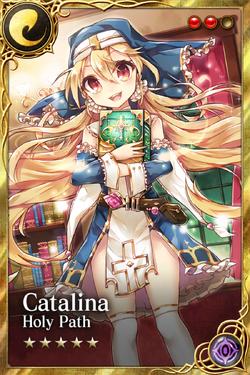 Catalina+1