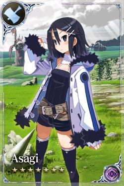 Asagi+1