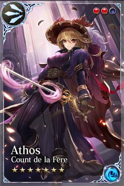 Athos+1