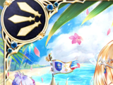 Jeanne d'Arc (Swimsuit)