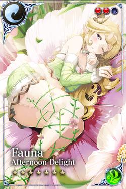 Fauna+1