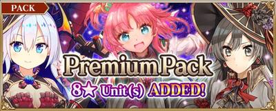 Premium Packs