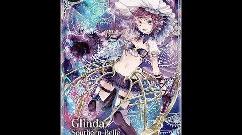 ⌈Age of Ishtaria⌋ Glinda