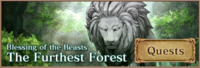 The Furthest Forest
