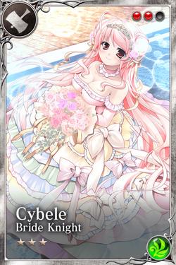 Cybele+1