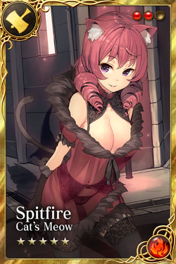Spitfire+1