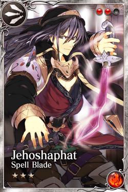 Jehoshaphat+1