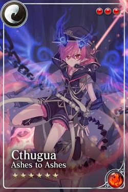 Cthugua+2