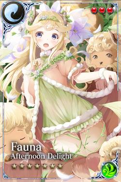 Fauna+2