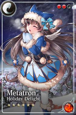 Metatron (Christmas)+1